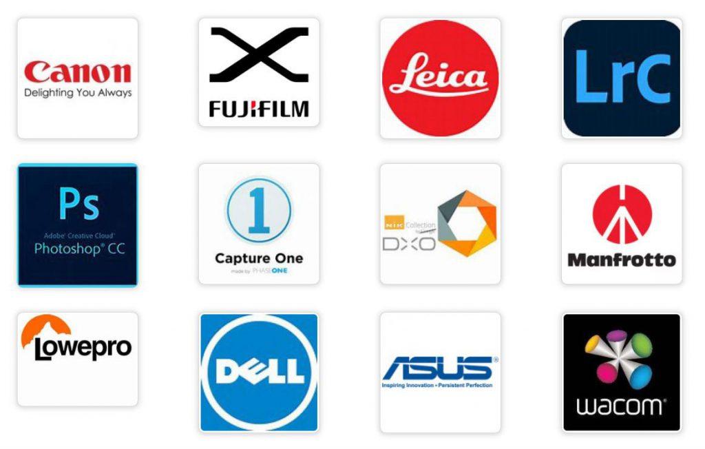 Workshops brands composite