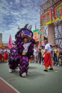 Cheung Chau Bun Festival, Outlying Islands, Hong Kong