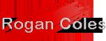 Rogan Coles Workshops logo