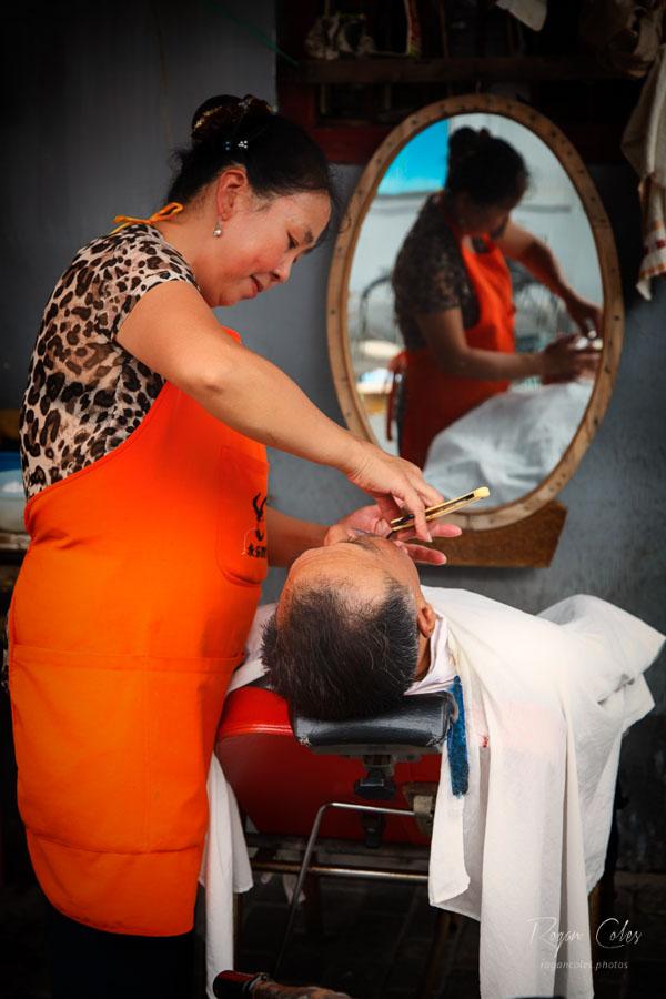 Barbershop - Shanghai